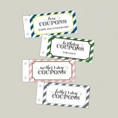 Coupon book want your coupon book to look awesome and dont want to customized coupon book diy printable by simplypchee on etsy 1000 solutioingenieria Image collections