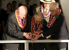 Divided by history, united in the present! #PearlHarbor #74thAnniversary