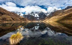 Touching the Tranquillity Photo by Darya Ufimtseva — National Geographic Your Shot