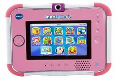 Open up a World of Learning Fun! InnoTab The Wi-Fi Learning Tablet, offers a wealth of fun, age-appropriate learning games for kids on t. Tablet Reviews, Kids Tablet, Learning Games For Kids, Princess Toys, Ipad, Pink Kids, Popular Christmas Gifts, Christmas Wishes, Wifi