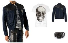 Check out latest from #PhilippPlein  http://www.boudifashion.com/mens/brands/philipp-plein.html  #PhilippPleinCollection #BoudiFashion #Mens #Designer #Celebs  #Cool #Shopping #Jackets #Belts #Jeans #TShirts #Skull #Buy #LatestDesignerClothingOnline #UK #BondSt
