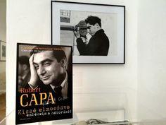 Robert Capa: 106 éve Budapesten született, megcsinálta a világ leghíresebb fotóját - Így élt a háborús fotós, akinek a képéről 80 éve vitatkoznak. Budapest, Retro, Frame, Photos, Movies, Movie Posters, Robert Capa, Picture Frame, Pictures