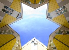 Cubic Houses | Rotterdam