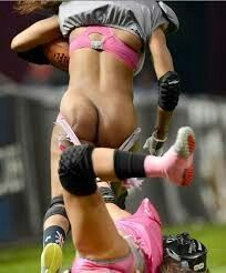 Consider, Lingerie football league players naked