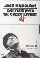 One flew over the cuckoo's nest (DVD video, 1997) [University of Nebraska Omaha]
