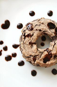 Triple Chocolate Dou