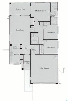 FIRST FLOOR MASTER BEDROOMS FLOOR PLANS?? NOT AS EASY AS JUST ...
