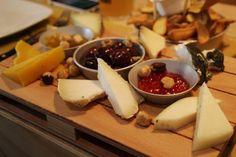 taglieri salumi e formaggi - Cerca con Google