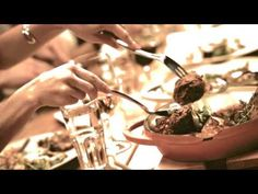 ▶ FLE compréhension orale A1 commander au restaurant - YouTube