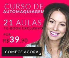 Encontre Produtos: Curso de Maquiagem da Juliana Goes