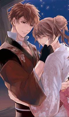 Yukimura's Birthday ~Let Me Love You~ CG