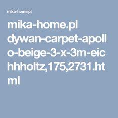 mika-home.pl dywan-carpet-apollo-beige-3-x-3m-eichhholtz,175,2731.html