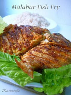Malvani fish fry sanjeev kapoor recipes pinterest fish fry for sea food lovers there is nothing more appealing than a perfectly fried fish being forumfinder Image collections