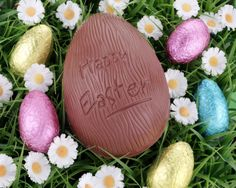 Happy Easter! #EasterHam