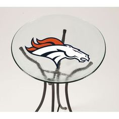Team Sports America NFl Bird Bath