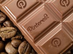 Which is more addictive? Chocolate or Pinterest?