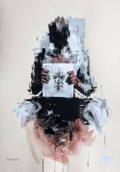 "Releases: Borondo – ""Identity"" Print « Arrested Motion"