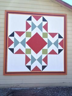 Schoharie County Quilt Barn Trail