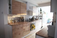 project: kitchen | artemis russell