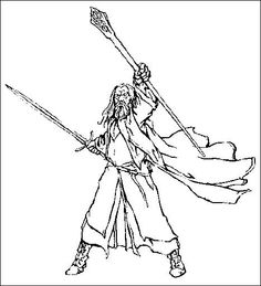 hobbit coloring pages | hobbit unit | pinterest | hobbit, adult ... - Hobbit Dwarves Coloring Pages