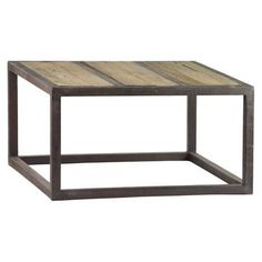 Check out this item at One Kings Lane! Cora Coffee Table