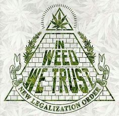 In Weed We Trust From RedEyesOnline.net