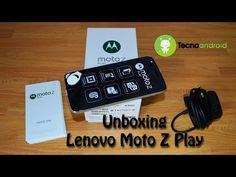 Lenovo Moto Z Play, recensione del top di gamma cinese - https://goo.gl/Ard4XQ - Tecnologia - Android