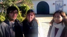 Entrevista com Igor e Tuxa - Mastermind - Sintra (video)