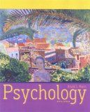 Find out more about Psychology (High School Printing), Ninth Edition by David G. Myers at Bedford, Freeman, & Worth High School Psychology Textbook, Reading Psychology, Psychology Online, Art Programs, Books Online, Audio Books, Good Books, Charity, High School
