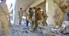 #WrathOfEuphrates: according to AraNews, SDF took over ISIS radio station in Tabqa city Raqqa province