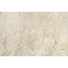 Daltile Broadmoor Platinum 20 in. x 13 in. Porcelain Floor and Wall Tile $2.29 @ Home Depot