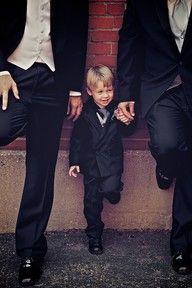 This is soooo adorable! <3