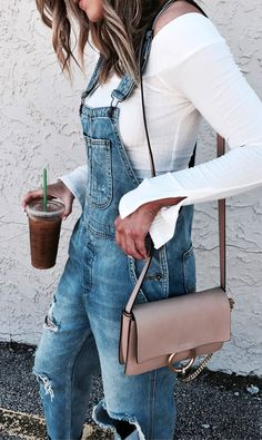 #summer #outfits Best Overalls.