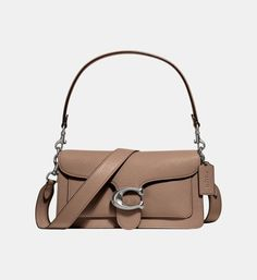 Sac cabas rectangulaire Tabby cuir Coach Beige | Galeries Lafayette Polished Pebble, Coach Leather Cleaner, Lafayette, You Bag, Pebbled Leather, Fashion Bags, Calves, Satchel, Bags