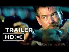 No Escape Official Trailer #1 (2015) - Pierce Brosnan, Owen Wilson Movie HD - in theaters August 26th