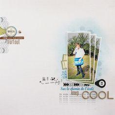 Réalisations créatrices Infinimentscrapdesign décembre 2013 par Tacha www.infinimentscrapdesign.com
