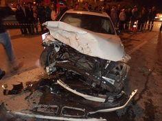 Cinco pessoas morreram no acidente em São Bento do Sul (Foto: Sd Maidl/Corpo de Bombeiros de São Bento do Sul)