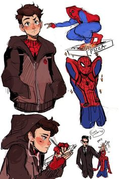 The Avengers 792633603144520005 - Peter Parker aka spiderman Source by pantherjancg Marvel Dc Comics, Marvel Fan Art, Marvel Funny, Marvel Memes, Ms Marvel, Captain Marvel, Hulk Marvel, Deadpool X Spiderman, Spiderman Kunst