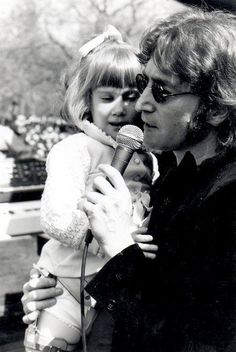 #JohnLennon 1974