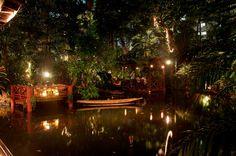 Lake House Wine Garden and Tapas, Bangkok