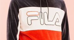 FILA Black Line Digs Into Its Rich Archive for Fall/Winter 2016  The brand capitalizes on its recent resurgence with quality goods.