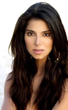 Roselyn Sanchez, one of the most beautiful Hispanic actresses to grace the screen