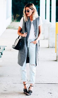 Street style look Caitlyn Warakomski