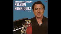 Nelson Enriquez - Biografía