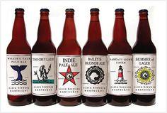 Para refrescar estos días de verano no viene mal tomarse una cervecita. Cada vez encontramos packagings de esta bebida para satisfacer todos...