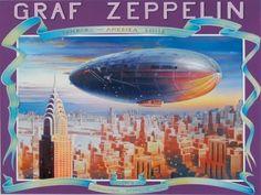 Fantasy: Zeppelin