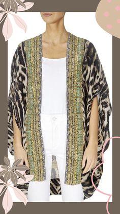Posts Business Help, Kimono Top, Posts, Clothing, Sweaters, Women, Fashion, Outfits, Moda