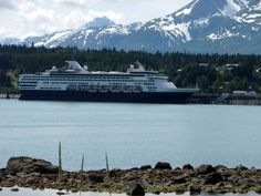 A Spectacular Do-It-Yourself Port Day in Haines, Alaska