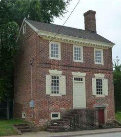 1769 – $55,000 – 215 W North St, Smyrna, DE