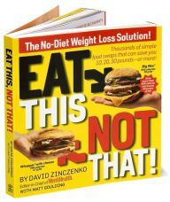 """Overview/Summary This book is part of a series developed from a column from Men's Health magazine written by David Zinczenko and Matt Goulding. Touted as """"the no-diet weight loss solut…"""
